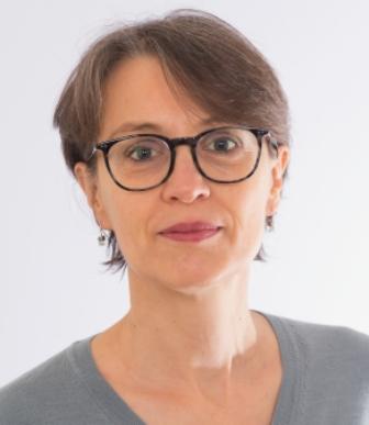 Sabine von Wiren Lehr